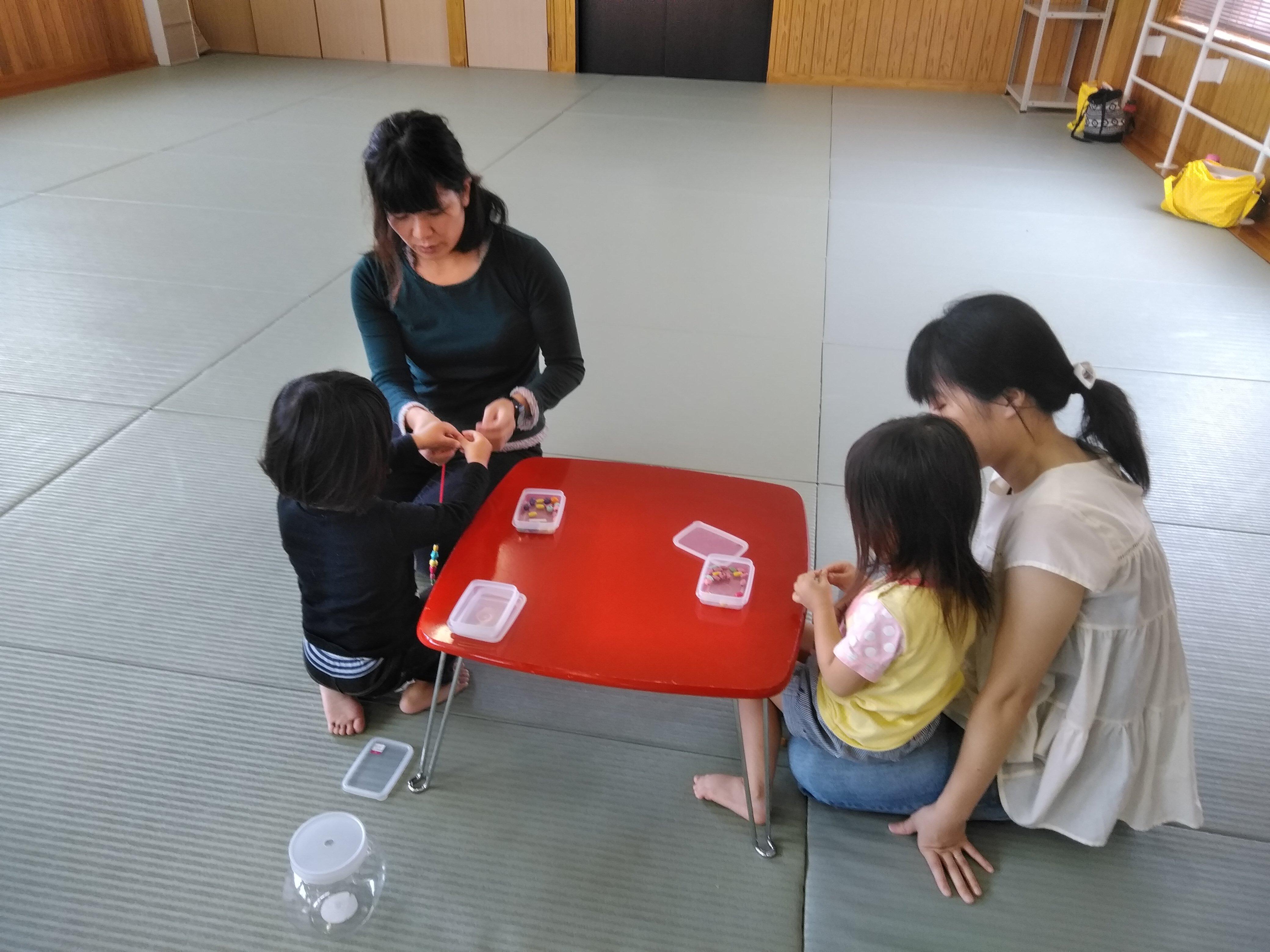 倉敷お教室