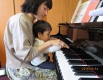 ピアノの音って綺麗だなあ