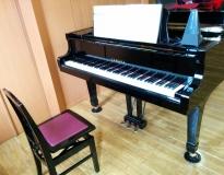 ヤマハのピアノ